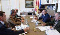 El Gobierno regional y CECAM resaltan la estabilidad fiscal, como uno de los puntos fundamentales de los presupuestos de la Junta para 2020
