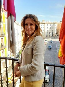 el grupo municipal de cs cuenca denuncia que los presupuestos de garcía page siguen sin cumplir con los conquenses   Liberal de Castilla