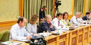 El Grupo Popular denuncia que la sumisión de PSOE y CNU al Ministerio de Hacienda perjudicará al Ayuntamiento de Cuenca en 1,6 millones de euros