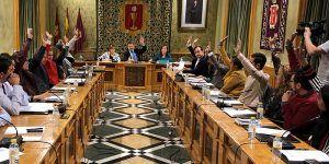 """El Pleno del Ayuntamiento de Cuenca aprueba una modificación del Plan de Ajuste que permitirá """"afrontar nuevas inversiones"""""""