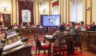 El Pleno del Ayuntamiento de Guadalajara aprueba el conjunto de ordenanzas fiscales para 2020 con congelación de impuestos y aumento de las bonificaciones