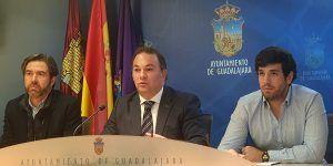 El PP en el Ayuntamiento de Guadalajara muestra todo su apoyo a los Cuerpos y Fuerzas de Seguridad del Estado que garantizan la libertad en Cataluña