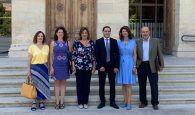 El presidente de la Diputación de Cuenca firmará este viernes la adhesión al Plan de Empleo