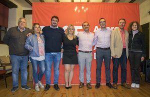 El PSOE de Guadalajara inicia una precampaña muy pegada al territorio para hacerse eco de las soluciones que necesita Guadalajara