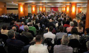 El PSOE se Cuenca se marca como objetivo revalidad el resultado electoral del 28 de abril
