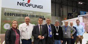 El sector agroalimentario castellano-manchego se fortalece y alcanza ya  más de 1.600 millones de euros de  facturación en la exportación