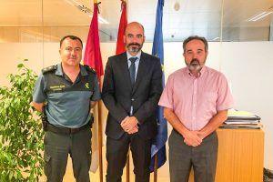 El SESCAM refuerza los procedimientos del Observatorio de la Violencia para la prevención de agresiones en el ámbito sanitario