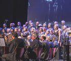 El teatro Buero Vallejo acogerá el 25 de octubre el concierto benéfico 'Música Positiva 4' a favor de Nipace