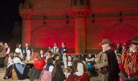 Este sábado arrancan en Guadalajara las visitas teatralizadas por los  monumentos en los que se representa el Tenorio Mendocino
