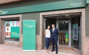 eurocaja rural aumenta su red comercial en alicante con una nueva oficina en monòver   Liberal de Castilla