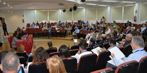 Expertos en tráfico hacen balance en la UCLM del procedimiento sancionador diez años después de su aprobación