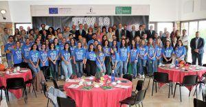 Fundación Eurocaja Rural pone en contacto a los alumnos del 'Campus Talento y Empleo Digital' con empresas de la región para fomentar su empleabilidad