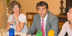 """Gómez """"El Gobierno de Page ha evidenciado que su compromiso con la autovía Cuenca-Albacete es completamente nulo"""""""
