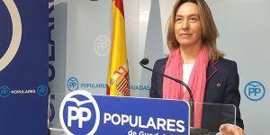 Guarinos asegura que las acusaciones contra ella han sido desestimadas por Diputación y achaca esta noticia a la precampaña electoral