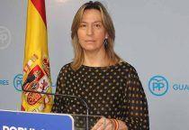 Guarinos pide a Page la adopción de medidas inmediatas para frenar el nuevo incremento de las listas de espera en Guadalajara que afectan a 13.321 personas