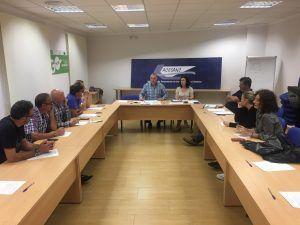 la asociación de empresarios de san clemente y comarca ha aprobado poner en marcha una feria de promoción empresarial | Liberal de Castilla