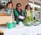 La Asociación de Mujeres de Cabanillas organiza una nueva jornada solidaria para el Día Internacional Contra el Cáncer de Mama