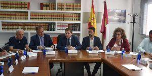 La Comisión de Ordenación del Territorio y Urbanismo de Cuenca aprueba varias ampliaciones de empresas agrícolas y dos proyectos de energías limpias