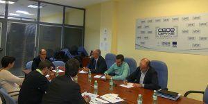 La comisión de suelo industrial de CEOE-Cepyme Cuenca prepara importantes novedades antes de fin de año