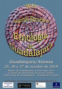 La cultura tradicional de la provincia será el eje central del segundo Encuentro de Etnología de Guadalajara