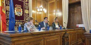 La Diputación de Cuenca aprueba la dotación presupuestaria para la construcción de los dos nuevos parques de bomberos