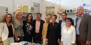La Diputación de Cuenca colabora con la primera Feria Cinegética, Ocio y Naturaleza que se celebra este fin de semana en San Clemente