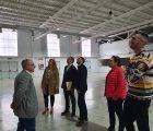 La Diputación de Cuenca concede una ayuda al Ayuntamiento de Motilla para climatizar el salón multiusos por valor de 55.000 euros