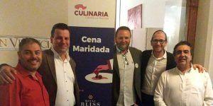 La Federación de Turismo y Hostelería de Guadalajara, presente en Culinaria CLM 2019