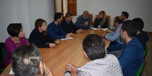 La Junta concede a San Lorenzo de la Parrilla una ayuda para la mejora del alumbrado exterior y la eficiencia energética del centro educativo