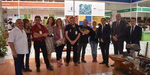 La Junta destaca la importancia del sector artesanal en Cuenca con más de 116 artesanos y 14 empresas