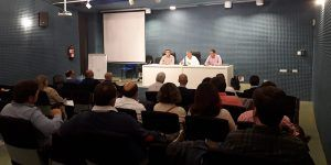 La Junta informa a los ayuntamientos de Cuenca sobre las ayudas para la renovación del alumbrado público en los municipios