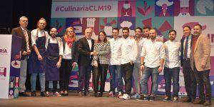 La Junta publicará próximamente la convocatoria de la IV edición de los Premios Regionales de Gastronomía ´Miguel de Cervantes´