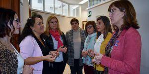 La Junta reconocerá el 25-N el trabajo de 5 centros educativos en la lucha contra la violencia de género