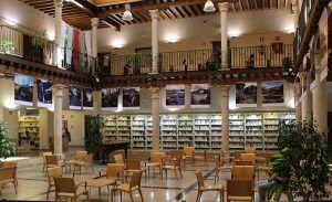 La Noche Mágica y el Mercadillo de Libros Solidario, principales iniciativas para celebrar el Día de las Bibliotecas en Guadalajara