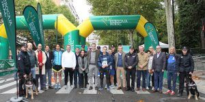 La Solidaridad recorre las calles de Albacete
