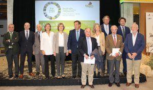 Lola Merino El cambio climático va estrechamente ligado a la igualdad de oportunidades