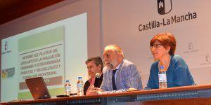 Los datos de los dos cursos de pilotaje sobre el adelanto de la evaluación extraordinaria al mes de junio arrojan resultados positivos en Guadalajara