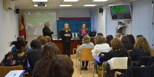 Más de 40 empleados públicos participan en Cuenca en el curso ´El trabajo en red como herramienta en la atención de personas´ organizado por la Junta