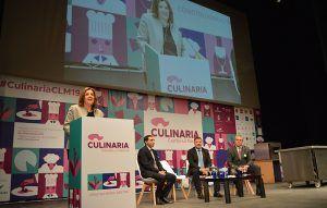 Más de 720 profesionales y estudiantes de gastronomía intercambian conocimientos y experiencias en la II edición de Culinaria en Cuenca