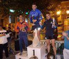 Más de medio centenar de corredores se dan cita en la Milla Urbana Ciudad de Huete