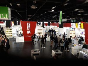 Más de medio centenar de empresas agroalimentarias de Castilla-La Mancha participan en la 35 edición de la Feria Anuga, en Alemania