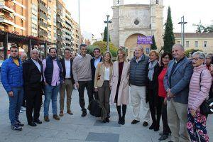 Merino critica el discurso contradictorio del socialista Page y su falta de coherencia  con Cataluña