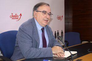 Mora destaca el trabajo sin descanso del Gobierno de Page en sus primeros cien días