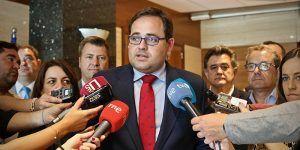 Núñez anuncia iniciativas sobre bajada de impuestos, apoyo a los autónomos y la defensa de la unidad de España