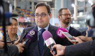 """Núñez anuncia que estará vigilante para que el nuevo contrato del transporte sanitario se haga con unas condiciones """"dignas para trabajadores y usuarios"""""""