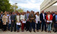 Núñez exige al PSOE de Sánchez que rompa los acuerdos de gobierno que tiene con partidos independentistas y tome el control de la situación en Cataluña