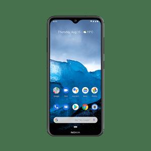 Nokia 6.2 llega a España para ofrecer a sus usuarios entretenimiento HDR e imágenes avanzadas