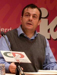 Unidas Podemos hace publicas sus listas para el Congreso y el Senado en la provincia de Guadalajara