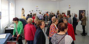 Clausura el ciclo de conferencias de las V Jornadas sobre Cultura y Religión en Torrejoncillo del Rey