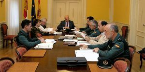 La Subdelegación del Gobierno en Cuenca acoge una reunión de coordinación sobre la Violencia de Género
